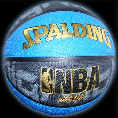 Spalding NBA Highlight Blue sz.7
