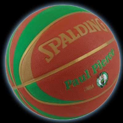 Spalding NBA Playerball Pierce sz.7