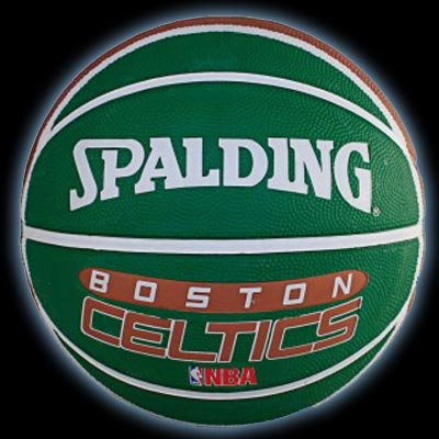 Spalding NBA Teamball Boston Celtics sz.7