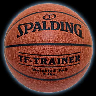 NBA Trainer Weighted Ball 7